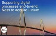 Ness Digital Engineering to acquire digital transformation firm Linium