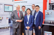 Beckhoff, Huawei Wireless X Labs demo 5G Factory of Tomorrow