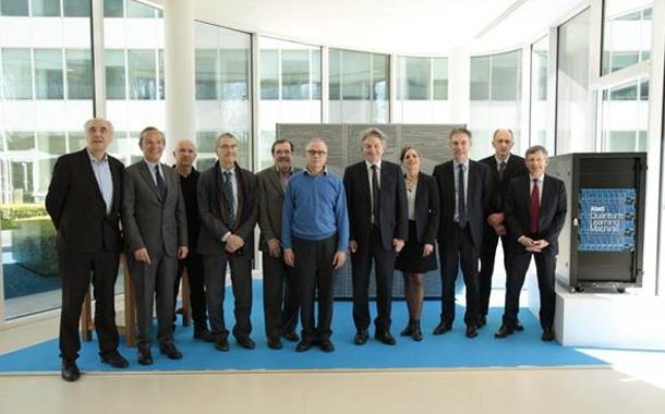 Atos achieves globally unprecedented simulation in Quantum computing