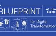 Cisco unveils Blueprint for Digital Education