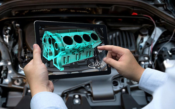 Automotive industry to gain $160 bn through smart factory adoption by 2023: Capgemini