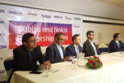 Nokia links up with Subisu to deliver ultra-broadband services across Nepal