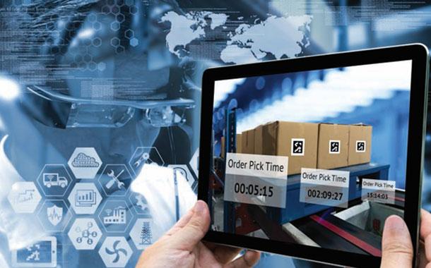 Intelligent, Connected and Autonomous: Enterprise Supply Chain 4.0