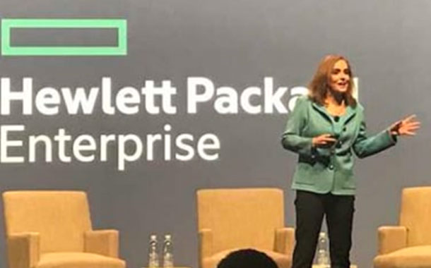 HPE optimizes Public, Private and Hybrid Cloud Consumption for businesses