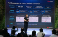 Huawei empowers enterprises with intelligent genes in race to digital transformation