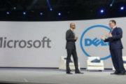 Dell, Microsoft co-develop solution to drive IoT adoption across verticals