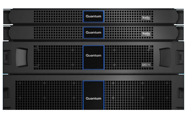 Quantum showcases Data Management and Storage Solution for HPC Environments