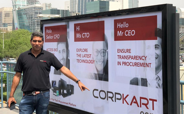 Corpkart: Wants to Change the Corporates' buying of IT assets