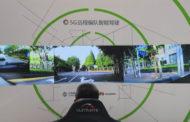 China Mobile, SAIC, Huawei demo intelligent vehicles in 5G Era LTE