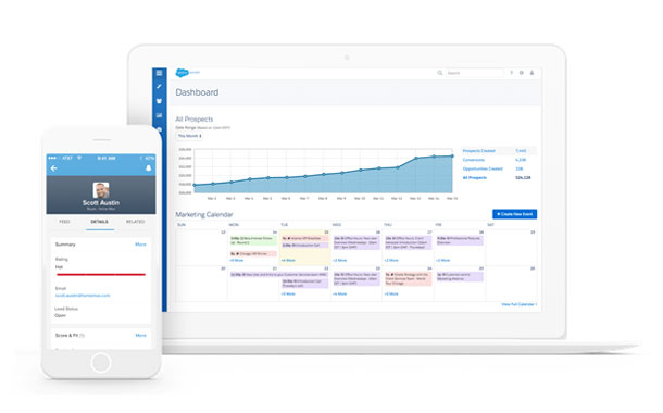 Zycus deploys Salesforce to accelerate digital transformation