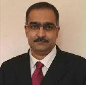 Ananth Kumar M S, Vice President & Head Information Security, Jana Small Finance bank