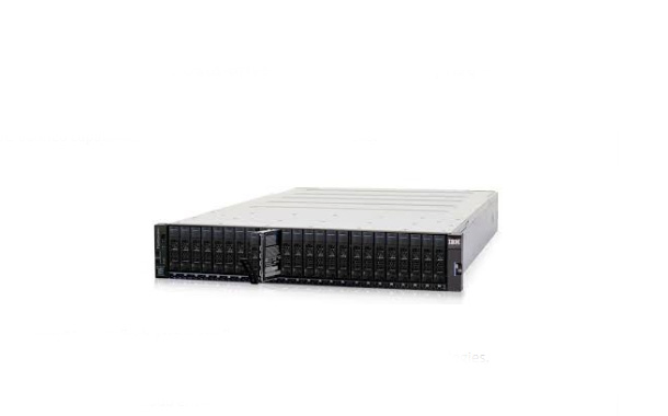 IBM FlashSystem 9100- The core of the data-driven multi-cloud enterprise