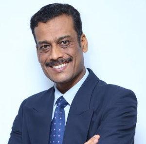 Joyjeet Bose, Vice President - SME Operations Enterprise South, Tata Teleservices Ltd