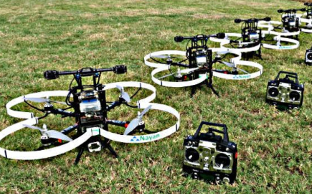 Kerala Infra Investment Fund selects Aarav for drone based mapping