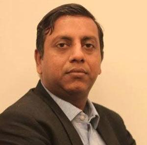 Pankaj Mittal, CIO, 5am Ventures
