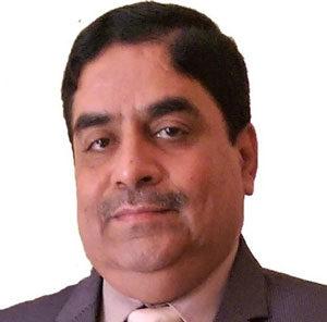 RK Chatttani, GM IT, UCO Bank