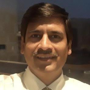 Ravikishor Mundada, CEO, Centre of Excellence in Cyber Security, Govt. of Karnataka