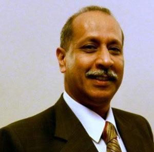 Subhash Dutta , Head R&D and Malware Research , Sequretek