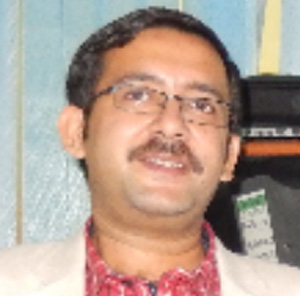Mr. Sushobhan Mukherjee, Chairman, Infosec Foundation