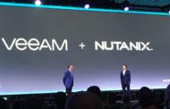 Veeam drives Hyper-Availability for Nutanix AHV