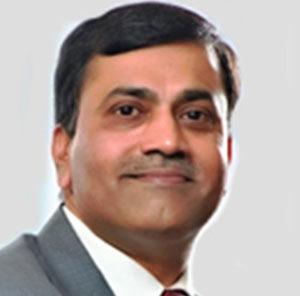 Vijay Mhaskar Chief Operating Officer, Quick Heal Technologies