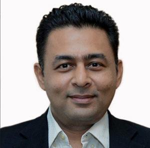 Vivek Chudgar, Senior Director, APJ, Mandiant