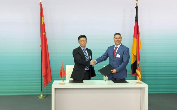 Huawei, Audi sign MoU co-innovate interconnected vehicles