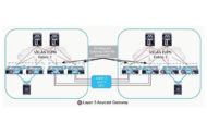 Juniper Networks Delivers EVPN-VXLAN Fabric to Connect Enterprise Data Center and Campus Networks