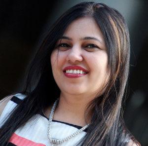Jyoti Chopra, Director -IT, Glaze Trading India Pvt Ltd