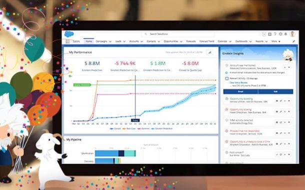 Salesforce brings intelligent recommendations with next-gen Service Cloud Einstein