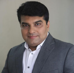 Shrenik Bhayani, General Manager, Kaspersky Lab-South Asia