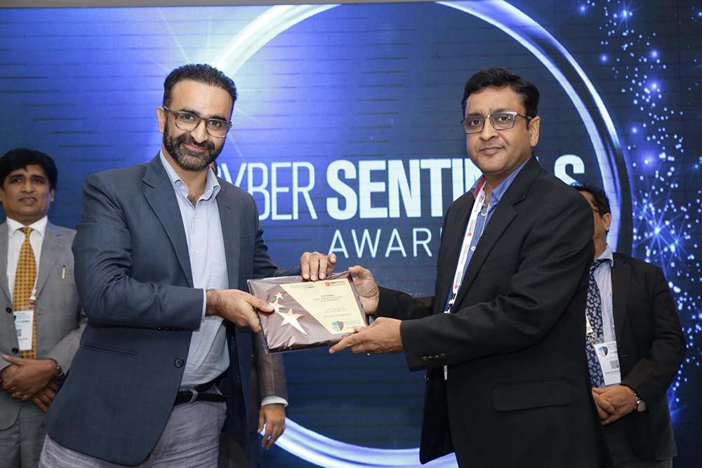 CISO Award Delhi13
