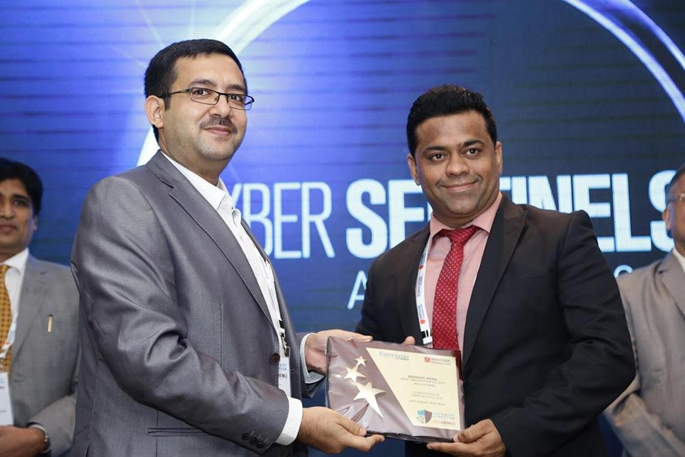 CISO Award Delhi7