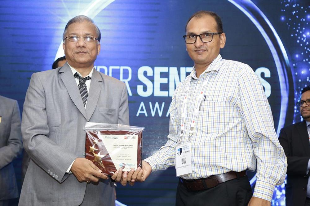 CISO Award Delhi9