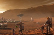HP creates VR simulations of Human Societies on Mars