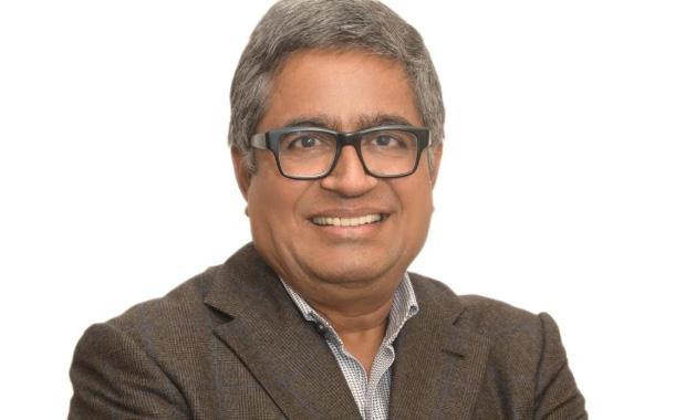 Hitachi Vantara ropes in Hemant Tiwari as GM India