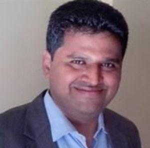 Jyotish Werulkar, Country Sales Manager, Seqrite