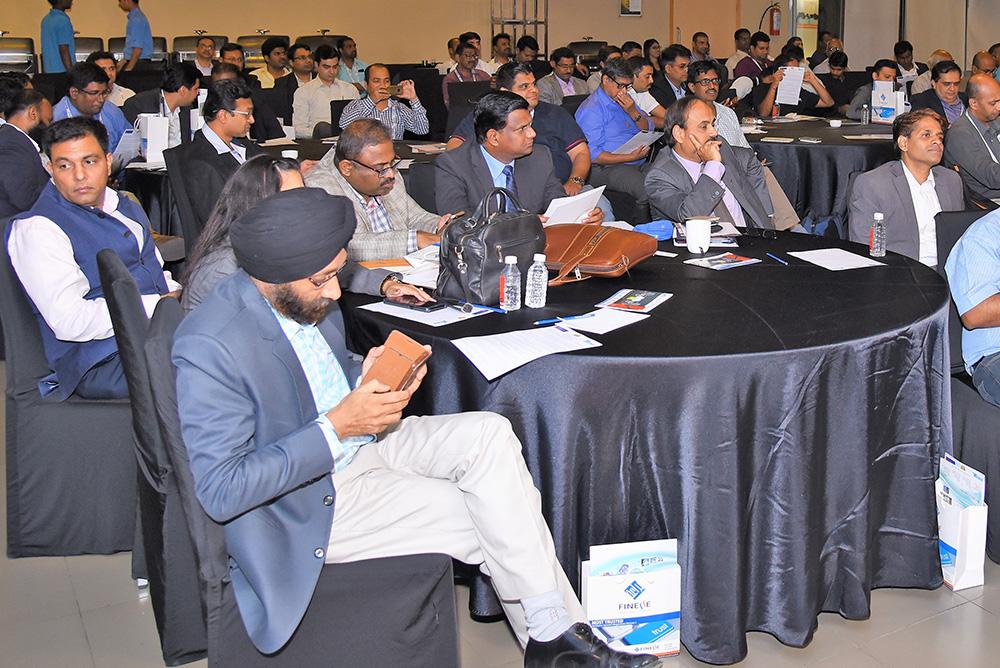 Kolkata-CISO-Event-audience