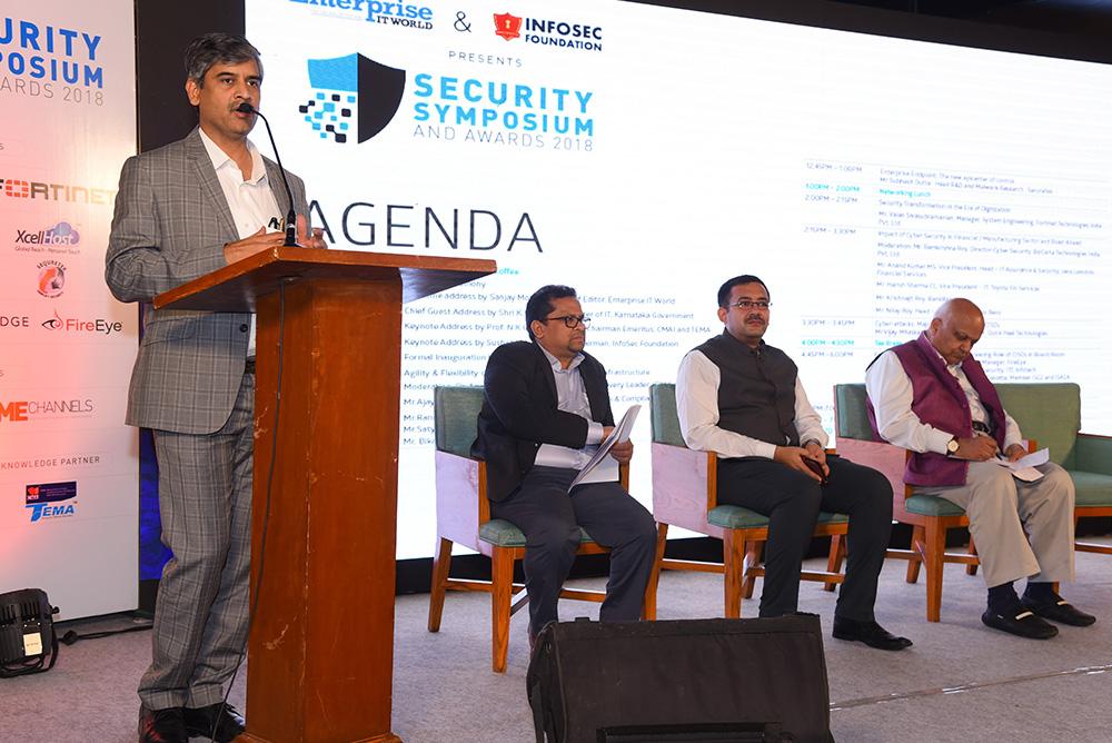 Kolkata-CISO-Event-speaker