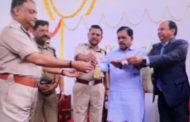 NetApp sponsors Fire Station to safeguard Bengaluru IT Corridor