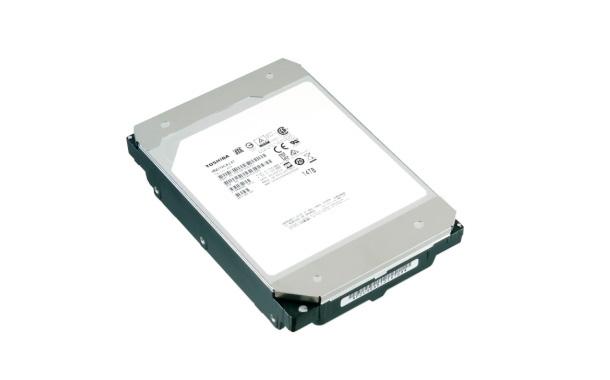 Toshiba's new MNO7 Series Hard Drives for NAS Platform OEMS and Integrators