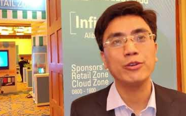 Alibaba Cloud lines up plethora of products to support global transformations