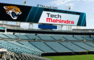 Tech Mahindra to liven up experience for Jacksonville Jaguar fans with AI and Advanced Analytics