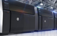 HP brings advanced Metals 3D Printing Technology to Mass Industrial Production