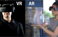 AR, VR to become mainstay in business operations in next 3 years