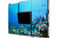 Barco redefines LCD video wall market with bezel-less UniSee solution