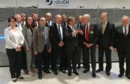 Atos inaugurates flagship supercomputer BullSequana X1000 in Germany