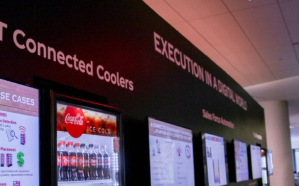 Coca-Colateams up withVodafone Idea &eBestIoTto introConnected Coolers