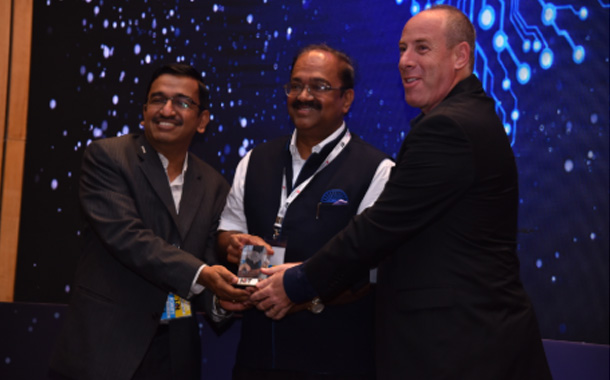 India-Israel Innovation Center Unveiled at IoT India Congress 2018