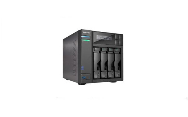 Asustor delivers new capabilities for optimized NAS experience